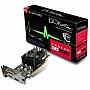 Видеокарта SAPPHIRE AMD Radeon RX 550 4 GB GDDR5 (11268-09-20G)