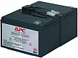 Батарея APC Replacement Battery Cartridge #6 (RBC6)