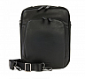Сумка для ноутбука Tucano One Premium shoulder bag (Black) (BOPXS)
