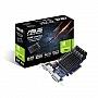 Видеокарта ASUS NVIDIA GT730 Silent V2 2GB GDDR3 (GT730-SL-2G-BRK-V2)