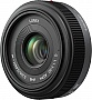 Объектив Panasonic Micro 4/3 Lens 20mm F1.7 ASPH Metal body Black (H-H020AE-K)