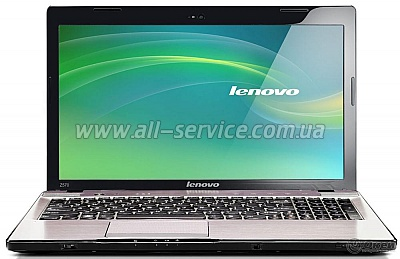 Ноутбук Lenovo IdeaPad Z570-95AG-2plus (59-313779)