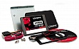"SSD накопитель 2,5"" Kingston V300 240GB Desktop Bundle Kit (SV300S3D7/240G)"