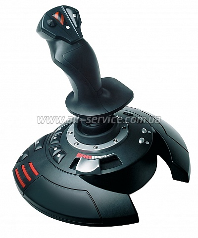 Джойстик Thrustmaster T.Flight Stick X (2960694)