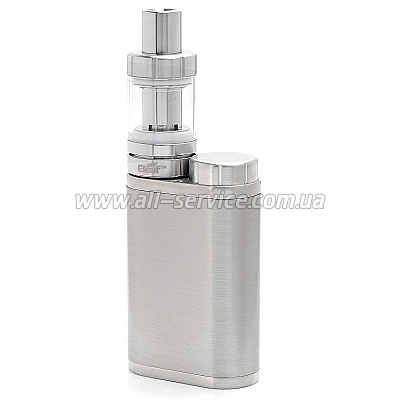 eleaf Стартовый набор Eleaf iStick Pico Kit Brushed Sliver (EISPKBS)