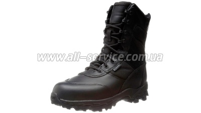 Ботинки BLACKHAWK Black Ops BK 10 black (83BT03BK10M)