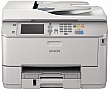 МФУ А4 Epson WorkForce Pro WF-M5690DWF с WI-FI (C11CE37401)