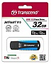 Флешка 32GB TRANSCEND JetFlash 810 USB 3.0 Blue (TS32GJF810)