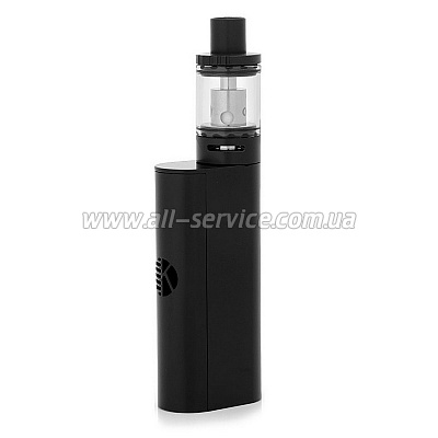 kangertech Стартовый набор Kangertech SUBOX Mini-C Starter kit Black (KRSBXCBL)