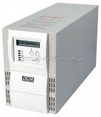 ИБП Powercom VGD-2000