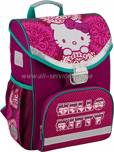Рюкзак Kite 529 Hello Kitty (HK16-529S)