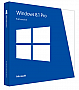 ПО Microsoft Windows 8.1 Pro 64-bit Russian 1pk DVD (FQC-06930)
