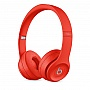 Наушники Beats Solo3 Wireless Headphones PRODUCT RED (MP162ZM/A)