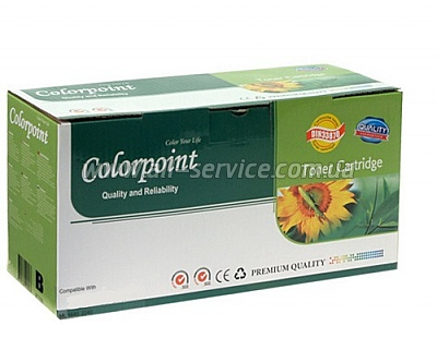 Картридж Colorpoint HP LJ P2035/ P2055 (аналог CE505A)