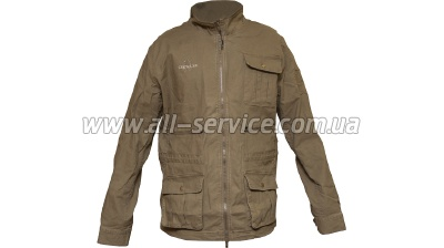 Куртка Chevalier Devon XL olive green (5931G XL)
