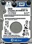 Винчестер 500Gb WD 2.5 SATA 3.0 5400rpm 16Mb Cache Blue (WD5000LPCX)