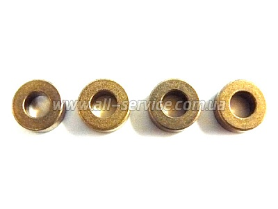 F10*5*4 Copper Bearings 4P