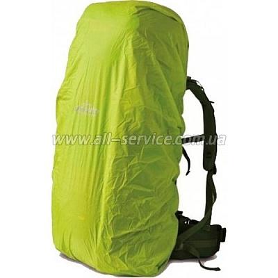 Накидка на рюкзак PINGUIN Raincover S yellow (PNG 3014. S)