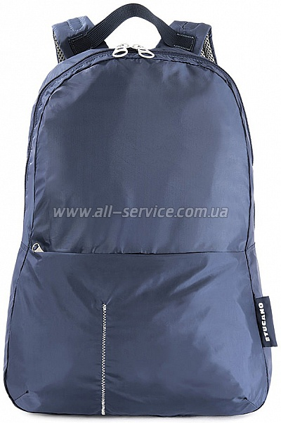 Рюкзак раскладной Tucano COMPATTO XL BACKPACK PACKABLE BLACK (BPCOBK-B)