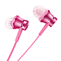 Наушники Xiaomi Huosai 3 Piston Fresh bloom Matte Pink HSEJ03JY