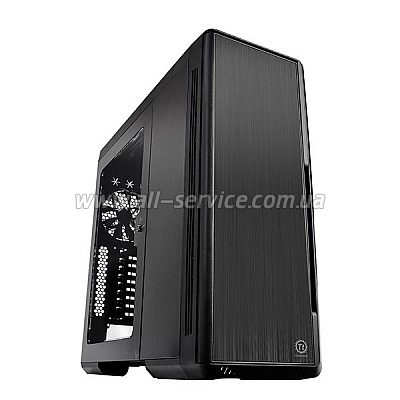 Корпус Thermaltake Urban T81 (CA-1B7-00F1WN-00)
