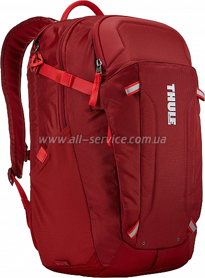 Рюкзак THULE EnRoute 2 Blur Daypack (RED FEATHER)