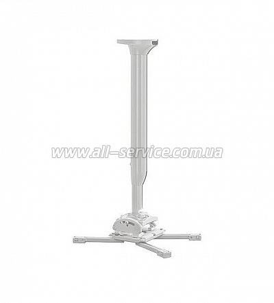 Крепление для проектора Chief (KITMC045080W) White
