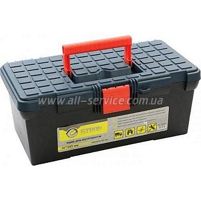 Ящик для инструментов 16 1-1601 (8691311920167)