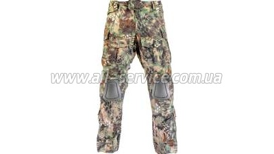 Брюки Skif Tac Tac Action Pants-A, Kry-green 2XL kryptek green (TAC P-KG-2XL)