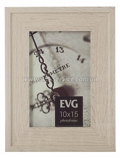 Фоторамка EVG ART 10X15 012 WOOD (6309315)