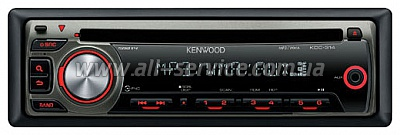 Автомагнитола Kenwood KDC-314AM