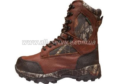 Ботинки Pro Line Treemont 8`` 9 600g thinsulate mossy oak break-up (WIN61620MOB 09)