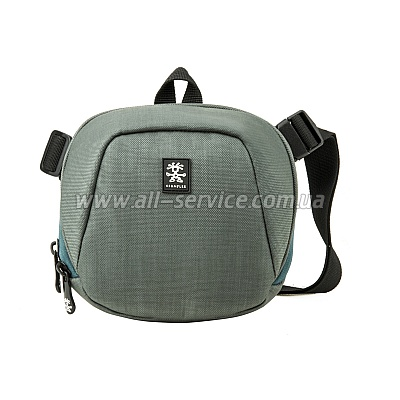 Сумка для фото Crumpler Quick Escape 500 mouse grey (QE500-002)