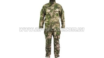 Костюм Skif Tac Tactical Patrol Uniform, A-Tacs Green L a-tacs fg (TPU-ATG-L)