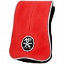 Чехол фото Crumpler John Thursday 45 Clear-Red/ Silver JT45-013