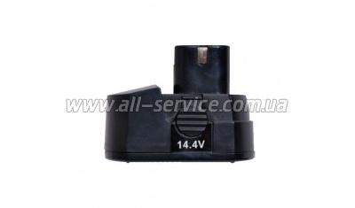 Аккумулятор 14.4В., 1300 mAh INTERTOOL к DT-0310 (DT-0310.10)