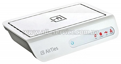 Маршрутизатор AIRTIES Air 5020 ADSL2+