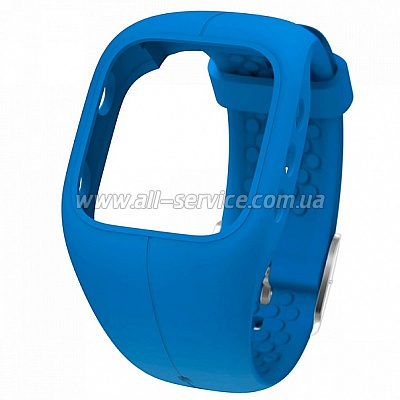 Браслет для POLAR A300 Wristband Blue (91054249)