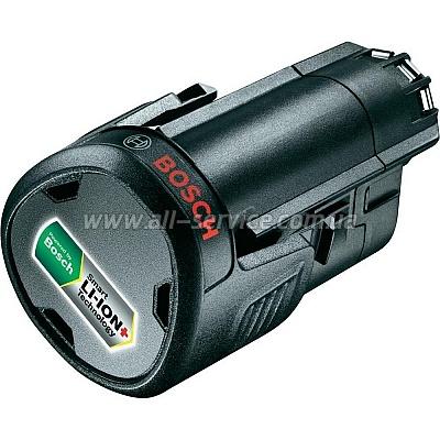 Аккумулятор Bosch 10.8V/1,5А*ч (1.600.Z00.03K)