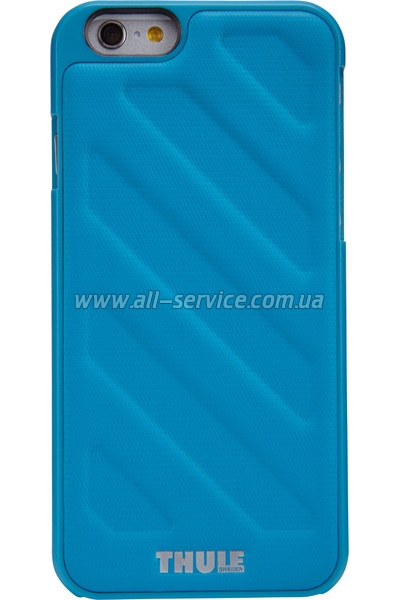 Чехол THULE iPhone 6 (4.7`) - Gauntlet (TGIE-2124) Blue