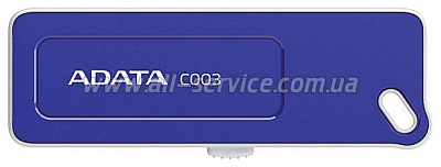 Флешка 4GB A-Data C003 Blue (AC003-4G-RBL)