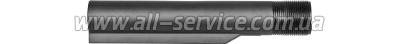 Адаптер приклада FAB Defense AR15 Mil-Spec/Commercial (fx-m4tube)