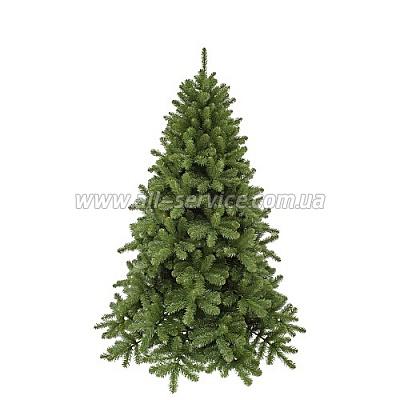Искусственная ель Triumph Tree Edelman Scandia, зеленая 2.15 м