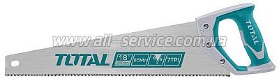 Ножовка TOTAL THT55226