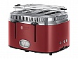 Тостер Russell Hobbs 21690-56 Retro 4 Slices Ribbon Red