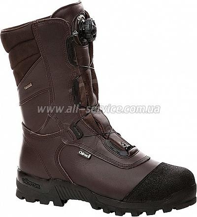Ботинки Chiruca Dogo Boa 42 Gore tex, Vibram, ц:коричневый (475322-42)