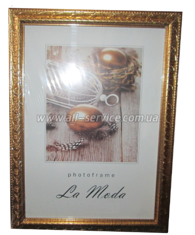 рамка LA Moda 15x20 P2304