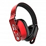 Наушники Xiaomi 1More Over-Ear Headphones Bluetooth Red