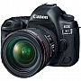 Зеркальный фотоаппарат Canon EOS 5D MKIV + 24-70 L IS (1483C033)