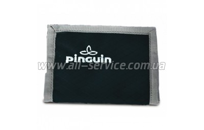 Кошелек PINGUIN WALLET BLACK (PNG W01)